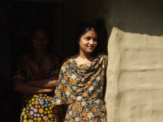 16 year old Sharnkari, Bangladesh