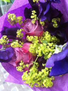 Gallet bouquet