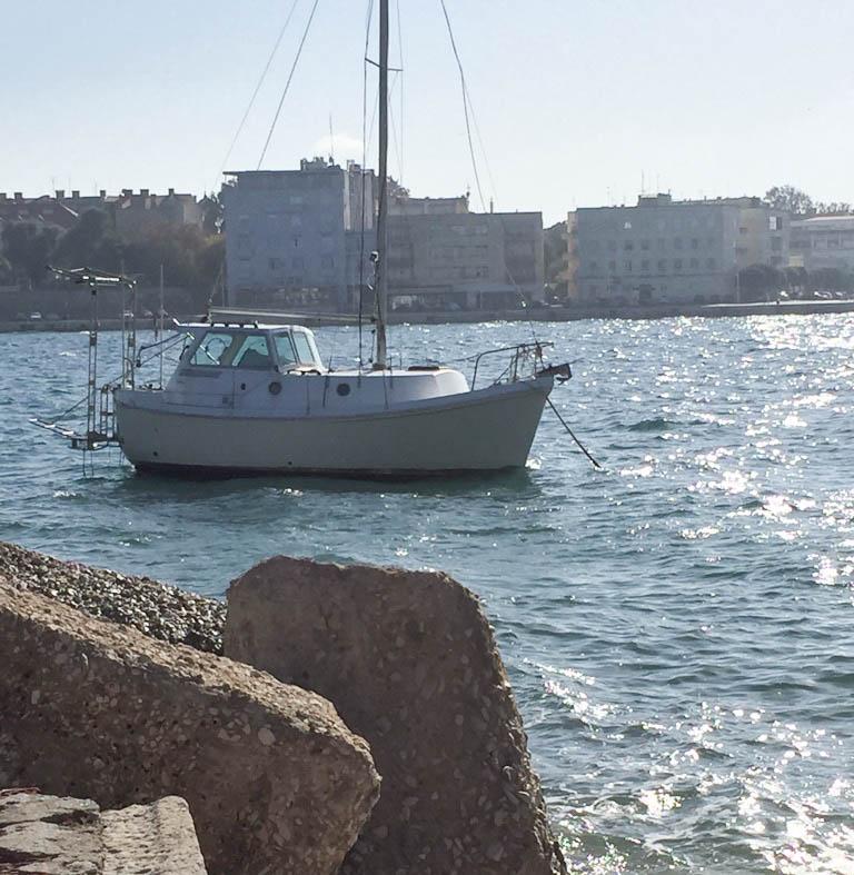 zadar-yacht
