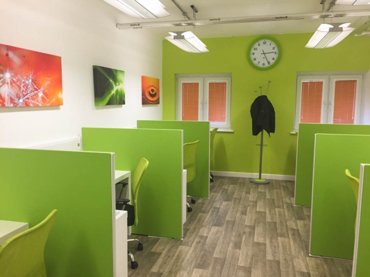 croydon-start-up-work-hub